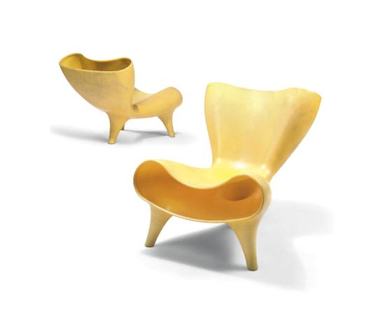 mark-newson-orgone-chair  sc 1 st  alacarter style - WordPress.com & orgone chair | ALACARTER STYLE